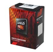 AMD FX-X4 4300 CPU