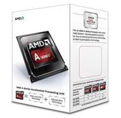AMD A4-6300 CPU