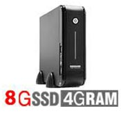 Datasheen TC18AE408 2007 intel atom HDD8-RAM4 Thin Client