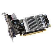 MSI HD 5450 1GB DDR3 Graphic Card