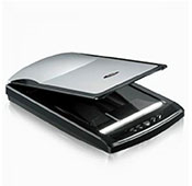 Plustek OpticPro ST640 Scanner