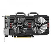 MSI R7 260X 2G DDR5 Graphic Card