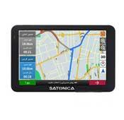 Satonica 5030 GPS Car navigator