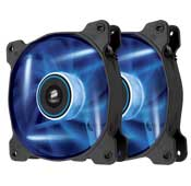 Corsair AF120 LED Blue Quiet Edition High Airflow 120mm Twin Fan