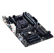 Gigabyte F2A88X-D3H MotherBoard
