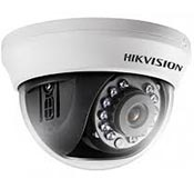 Hikvision DS-2CE56C0T-IRMM Turbo HD Dome Camera