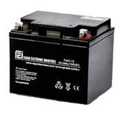 Faran 12V-9AH UPS Battery