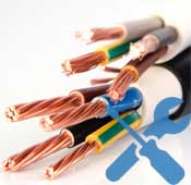 Copper Data Cabling