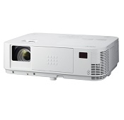 NEC M402H Video Projector