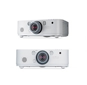 NEC PA722X Video Projector