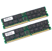 HP 2GB PC2-3200R 378915-001 Server RAM