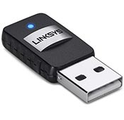 Linksys AE6000-EE USB WLAN Dongle