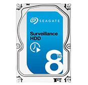Seagate Surveillance ST8000VX0002-8TB Internal Hard Drive