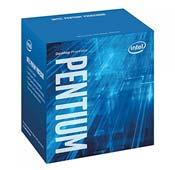 Intel Pentium G4500 CPU