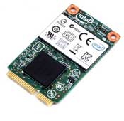 SSD Intel M-SATA 525 Series 120GB