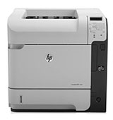 HP LaserJet Enterprise 600 printer M603dn Laser Printer