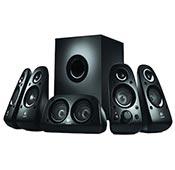 قیمت Logitech Z-506 75 watts Speaker