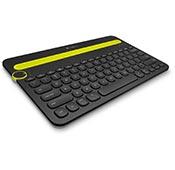 قیمت logitech K480 Cordless Keyboard