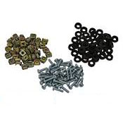 paya system Rack Nuts and Bolts