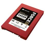 Corsair Force GS 240GB SATA3 SSD