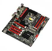 Asus ROG Maximus IV Extreme Motherboard