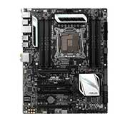 Asus X99A usb3.1 Motherboard