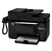HP LaserJet Pro MFP M127fn Plus Handy Phone Multifunction Laser Printer