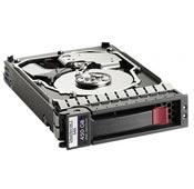 HP 450GB 10K HDD Server