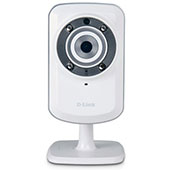 D-Link DCS-932L IP Wireless Camera