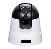 D-Link DCS-5211L IP Wireless Camera