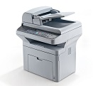 SAMSUNG SCX-4521F Multifunction Laser Printer