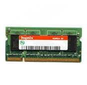 Hynix 4GB DDR2 800 Used Laptop Ram