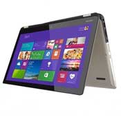 TOSHIBA S50W-C1949 i7-16G-512G SSD-Intel HD Laptop