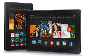 Amazon Kindle Fire HDX 7 Tablet-64GB