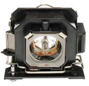 Hitachi CP-X1 lamp Video Projector