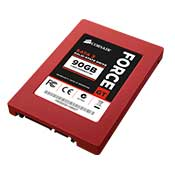 Corsair Force GT 90GB SSD