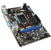 MSI H81-P33 Motherboard