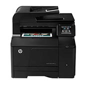 HP MFP M276NW laserjet Printer