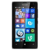 Microsoft Lumia 435 Dual SIM Mobile Phone