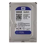 Western Digital Blue 500GB WD5000AZLX HDD