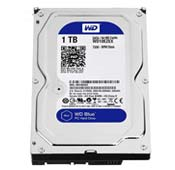Western Digital Blue 1TB WD10EZEX HDD
