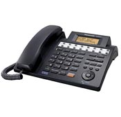 قیمت Panasonic KX-TS4100 Wireless Telephone
