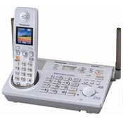 قیمت Panasonic KX-TG5776S Wireless Telephone