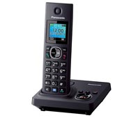 قیمت Panasonic KX-TG7861 Wireless Telephone