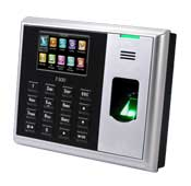 Faratechno F300 Attendance Machine