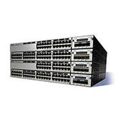 Cisco WS-C3750X-48P-L Switch