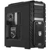 Green X3 Plus Viper Gaming Case