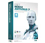Eset Nod32 V7 5User Antivirus