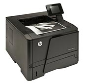 HP Pro M401dw LaserJet Printer