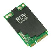 Mikrotik R11e-2HND RouterBoard Wireless Card